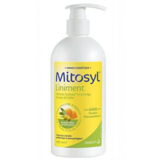 Mitosyl Liniment 400 ml