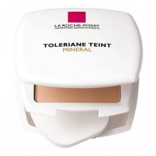 La roche posay Tolériane correcteur teint poudre 14 beige rose
