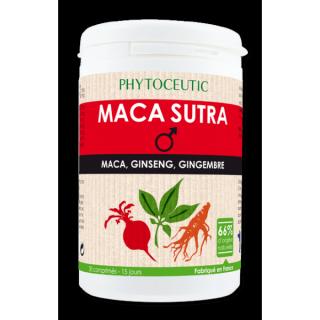 Phytoceutic Maca - Sutra 30 comprimés