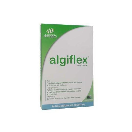Dergam Algiflex 60 comprimés