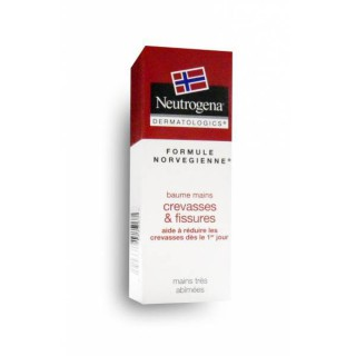 Neutrogena crevices and cracks balm 15ml