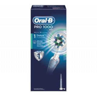 Oral B Pro 1000 3D action