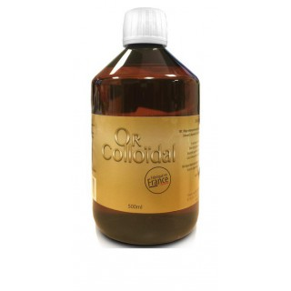 Dr Theiss Or Colloidal 500ml