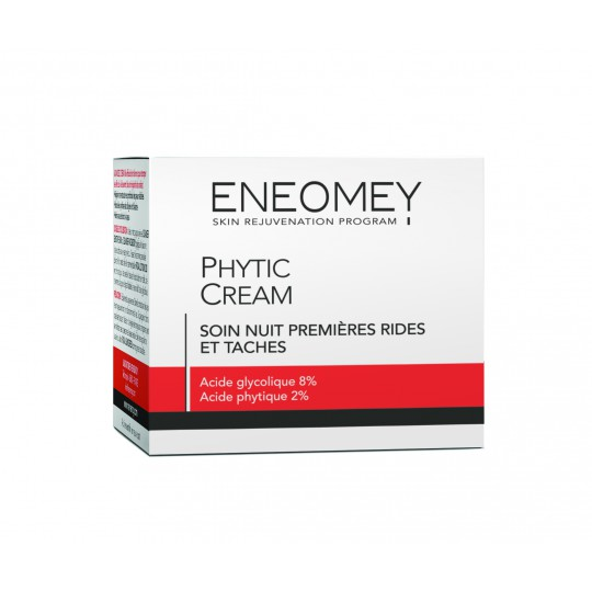 Mene&moy Phytic cream 8% 50ml