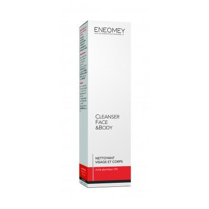 Mene&moy Cleanser Face&Body 150ml