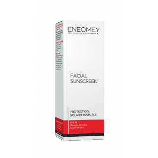 Mene&moy Facial Sunscreen Cream 50ml