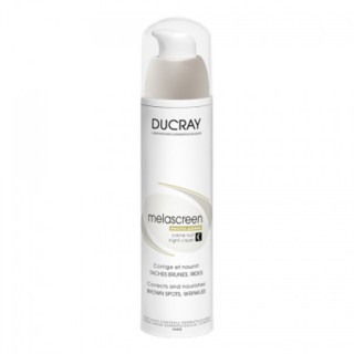 Ducray Melascreen night cream 50ml