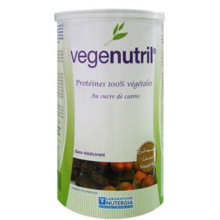 Vegenutril Entremet cacao noisette 300gr