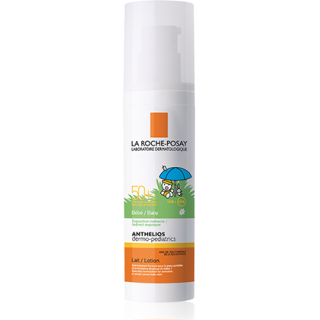 Anthelios Dermo-Pediatrics Lait SPF 50+ 50ml