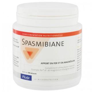 Spasmibiane 90 gélules de 498 mg