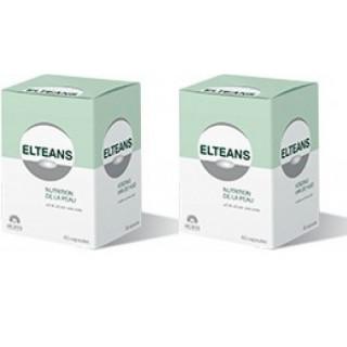 Elteans Jaldès Cure 2 mois 2 x 60 gélules