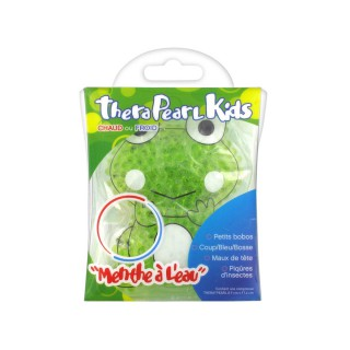 TheraPearl Kids Compresse Grenouille