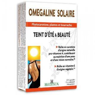 Holistica Omegaline Solaire 60 capsules
