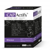 SYNACTIFS CAPActifs cheveux 120 gélules