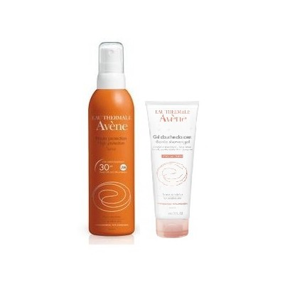 Avène Spray 50spf 200ml
