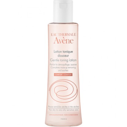 AVENE Soft Makeup Remover Lotion 200ml