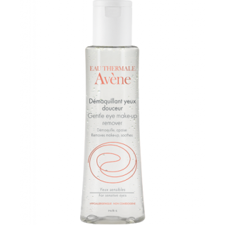AVENE Soft Eye Makeup Remover 125ml