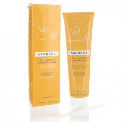 Klorane Hair removal cream 150ml