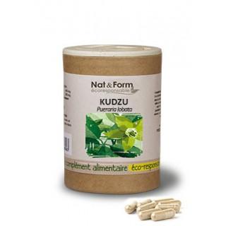 Nat&Form Kudzu Bio 60 gélules