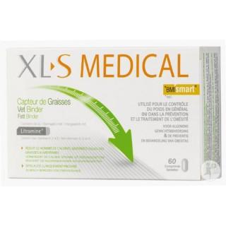 Xls Médical / Capteur de graisses 60cpr