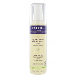 Cattier Balancing Cleansing Gel 200 ml