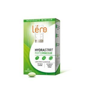 Lero Hydrastart Phyto Minceur 15 comprimes