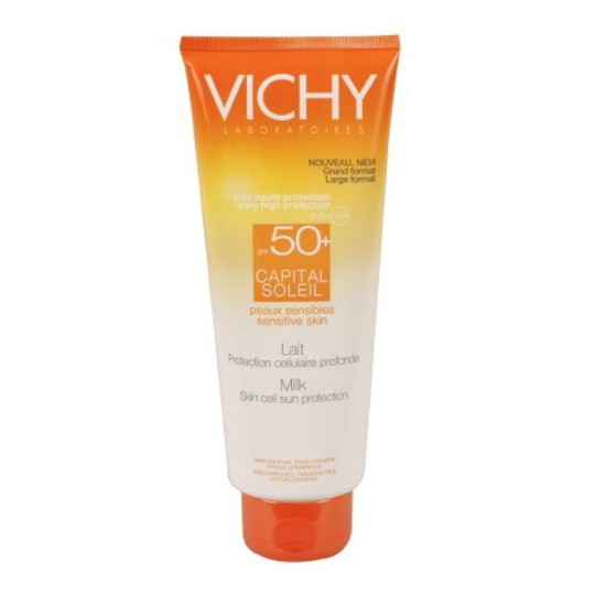 Vichy CS Lait 50+ 300ml