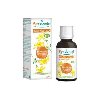 Puressentiel Huile Végétale Bio Millepertuis 30 ml