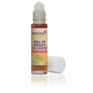 La drôme roll on lavande 10ml