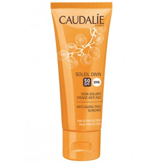 Caudalie Divine Face Anti Aging  ip50 40ml