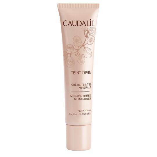 Caudalie Divine Tinted Cream mat Skin 30ml
