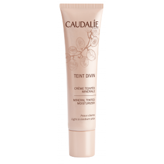 Caudalie Divine Teinted Cream Light Skin 30ml