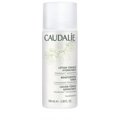 Caudalie Lotion tonique Eau de raisin 100ml