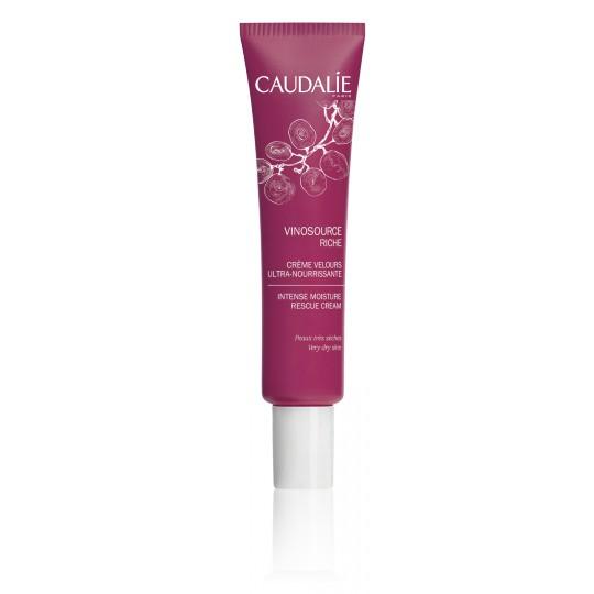 CAUDALIE Vinosource Nourishing Anti-wrinkles Rich Cream40ML