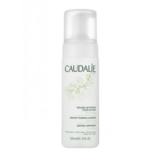Caudalie Vine flowerCleansing Foam 150ml