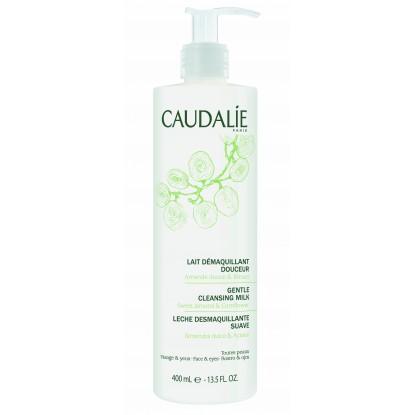 Caudalie Gentle Makeup Remover lotion 400ml