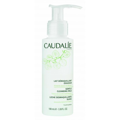 Caudalie Gentle Makeup remover Lotion 100ml