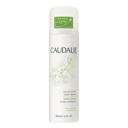 Caudalie Tonic Eau de Raisin 200ml