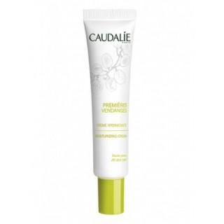 CAUDALIE Vitaminized Pulp 1st Harvest Moisturizing Cream 40 ml