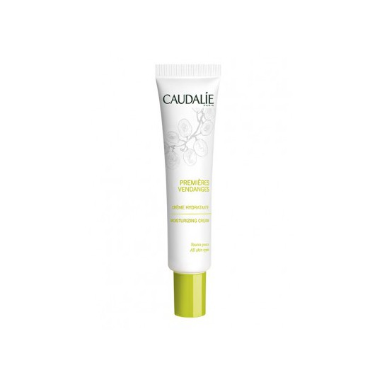 CAUDALIE Vitaminized Pulp 1st Harvest Moisturizing Cream 40 ml