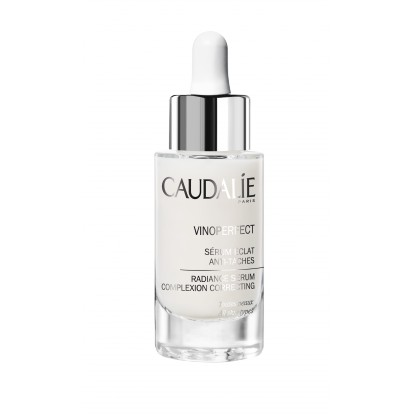 Caudalie Vinoperfect sérum anti tâches