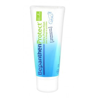 Bepanthen Protect Extra Protection Bébé 100 g