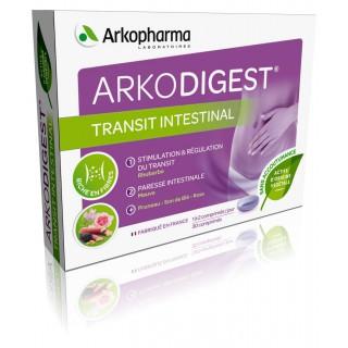 Arkodigest Transit 30 comprimés