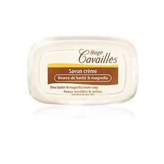 Rogé Cavailles Savon creme karite magnolia 115gr