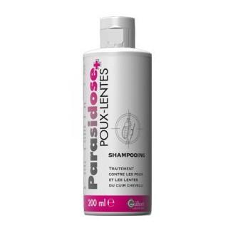 Parasidose Shampoing poux-lentes 200ml