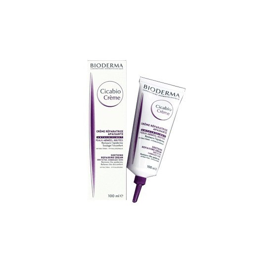 BIODERMA Cicabio creme 100ml