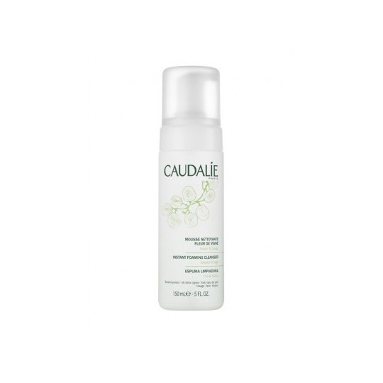 Caudalie Vine flowerCleansing Foam 50ml