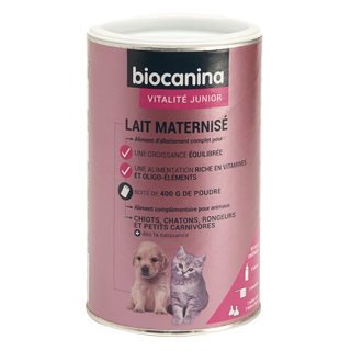 Biocanina Mother's milk 400g