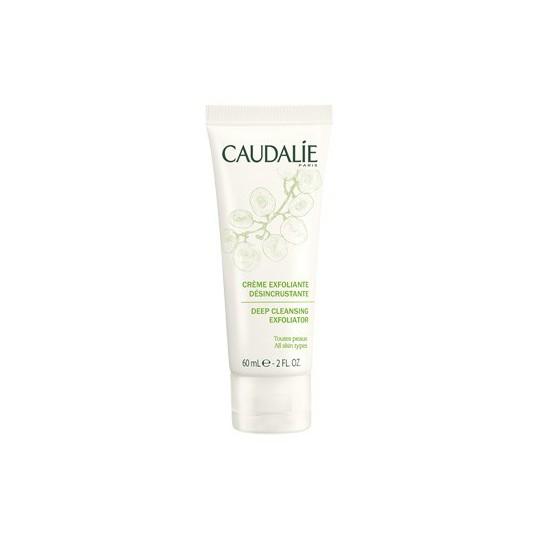 CAUDALIE exfoliating Cream 60ml