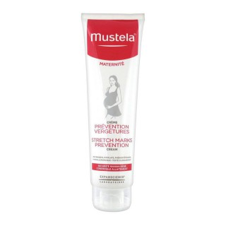 Mustela Maternité Creme prévention vergetures 250ml